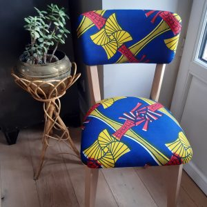 Chaises & tabourets